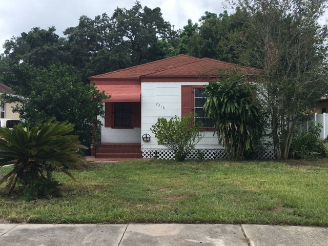 2318 W Ohio Ave Tampa Fl 33607 3 Bedroom Apartment For Rent Padmapper