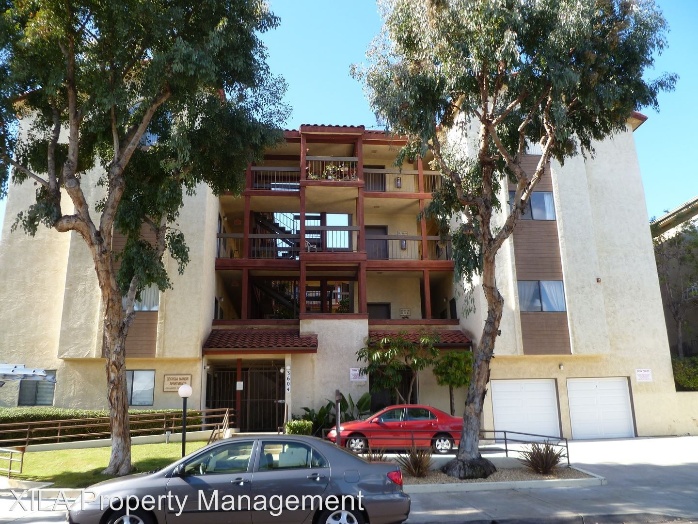 4030 Louisiana St 5 San Diego CA 1 Bedroom Apartment for Rent