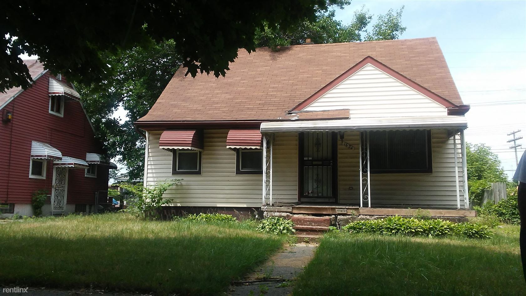 1624 S Liebold St Detroit Mi 48217 3 Bedroom Apartment For Rent Padmapper