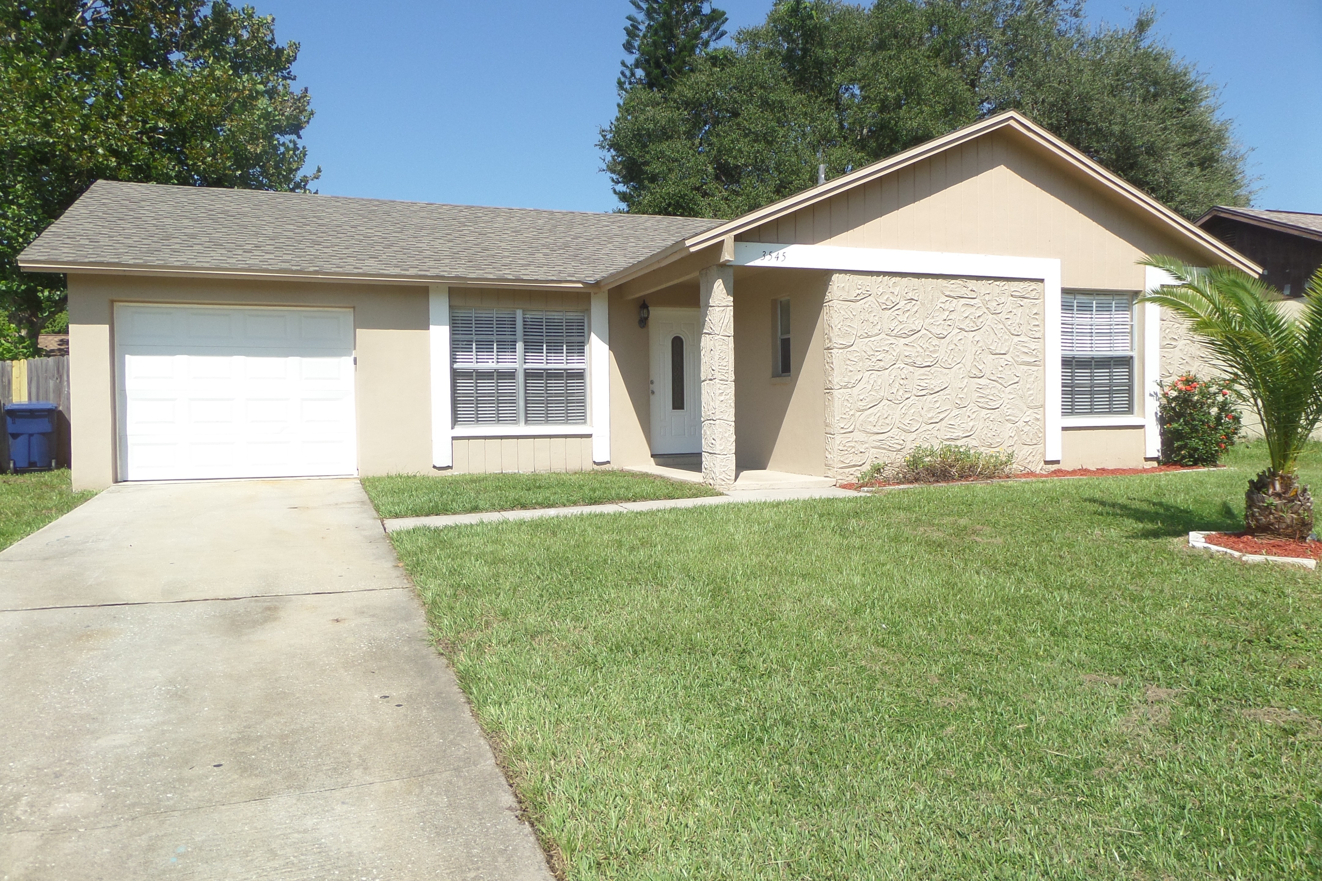 3545 Murrow St New Port Richey Fl 34655 3 Bedroom Apartment For Rent For 1 245 Month Zumper