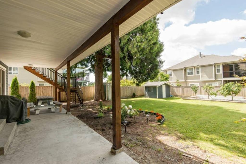 Cascadia Apartment Rentals