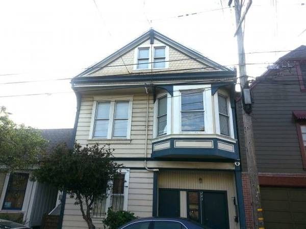 245 chenery st san francisco ca 94131 2 bedroom - Two bedroom apartments san francisco ...