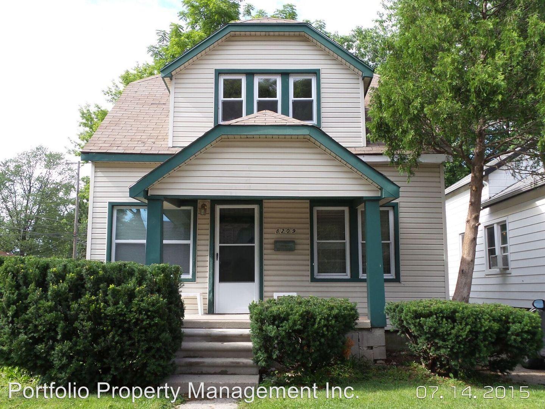 8209 Meadow Ave Warren Mi 48089 3 Bedroom House For Rent For 850 Month Zumper