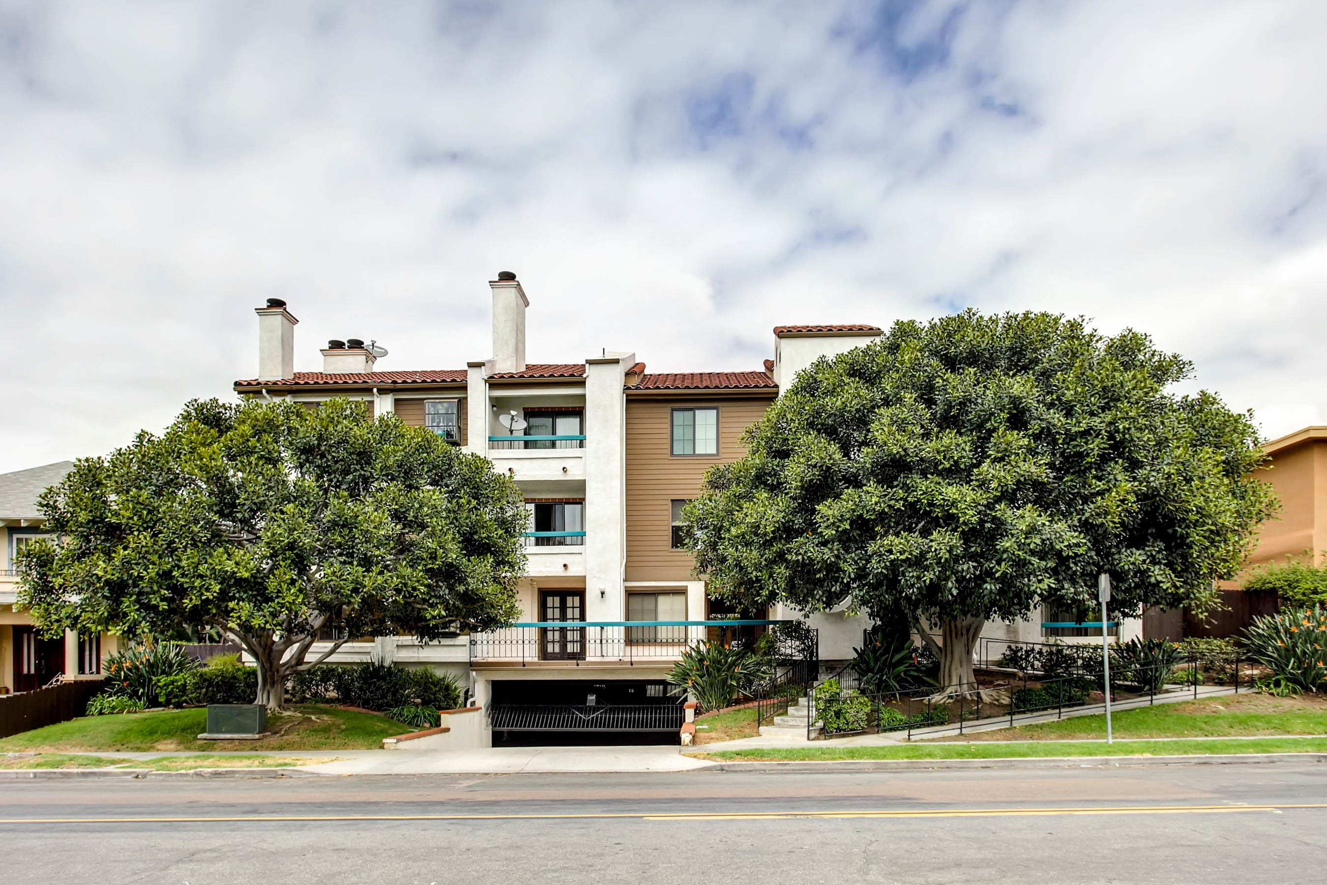 1465 C St 3505 San Diego CA 3 Bedroom Apartment for Rent