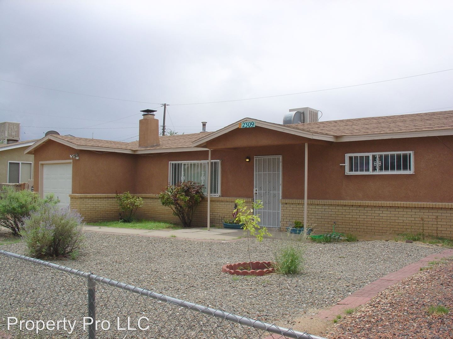 2309 hurley dr nw albuquerque nm 87120 3 bedroom house for rent for