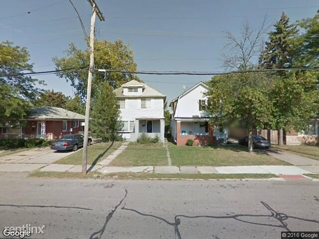 4100 cadieux rd detroit mi 48224 3 bedroom house for