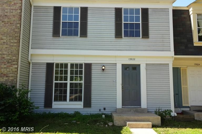 13922 Tabiona Dr Silver Spring MD 20906 3 Bedroom House For Rent For 1 900