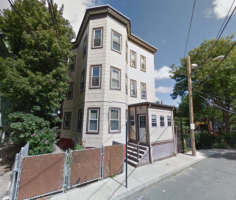 8 Stone Pl 1 Somerville Ma 02143 4 Bedroom Apartment
