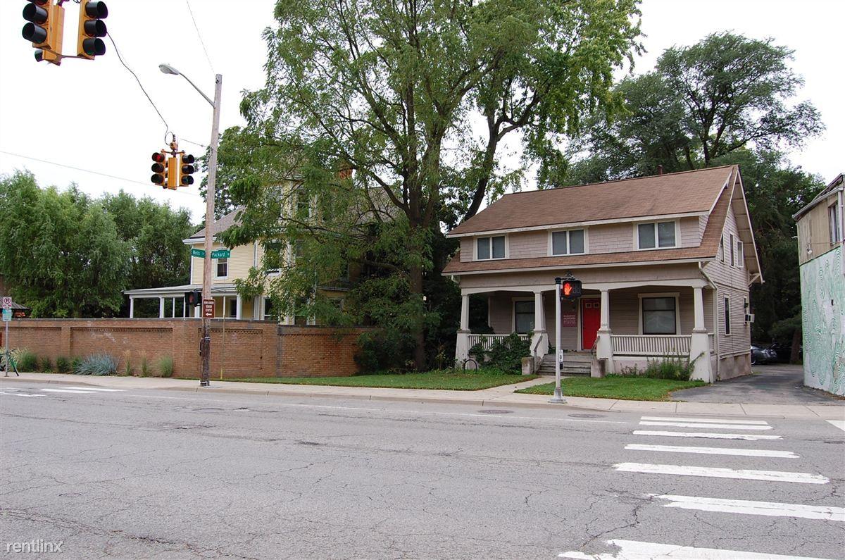 1202 Packard St 2 Ann Arbor Mi 48104 4 Bedroom