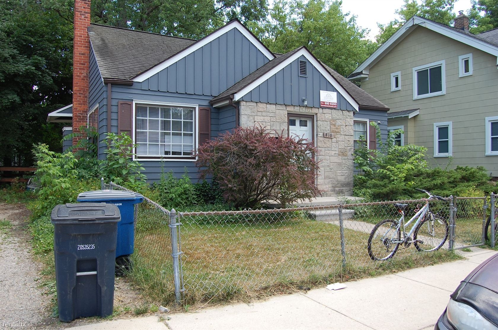 810 Sylvan Ave Ann Arbor Mi 48104 3 Bedroom Apartment