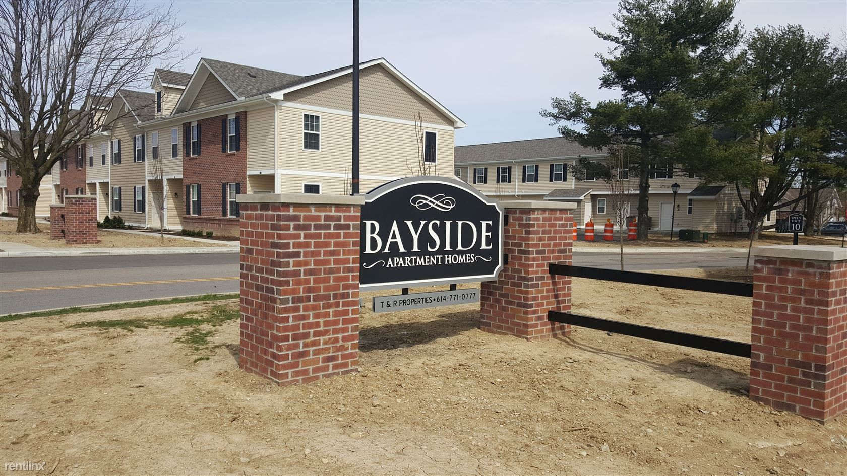 Bayside apartment homes apartments for rent 2332 asics - One bedroom apartments hilliard ohio ...