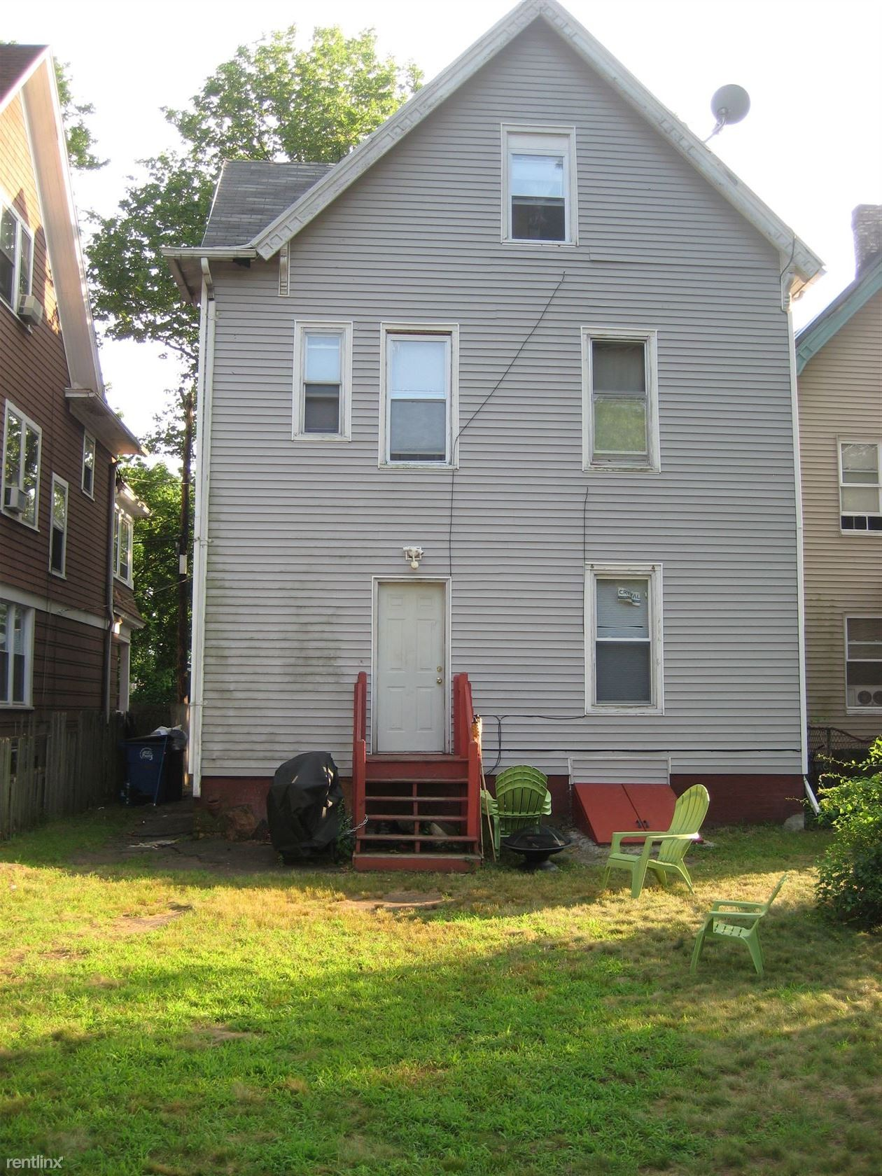 9 May St New Haven Ct 06511 4 Bedroom Apartment For