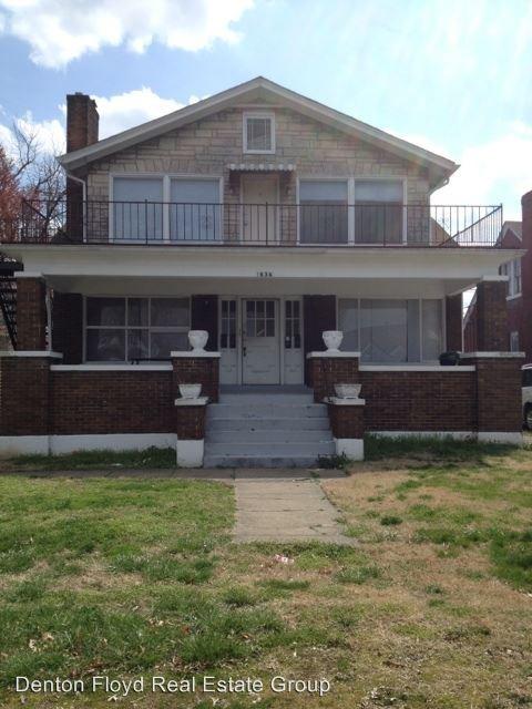 1953 Magellan Ct Louisville KY 40210 2 Bedroom Apartment For Rent PadMa