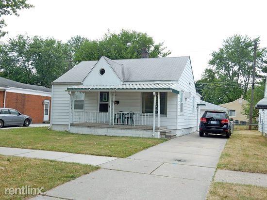 21061 Waltham Rd Warren Mi 48089 2 Bedroom Apartment For Rent Padmapper