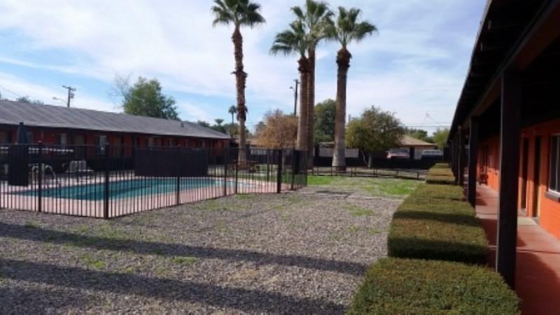 Nice Apartments For Rent In Phoenix Az