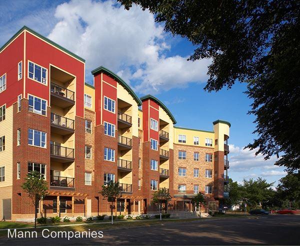 St Anthony Main Minneapolis Apartments
