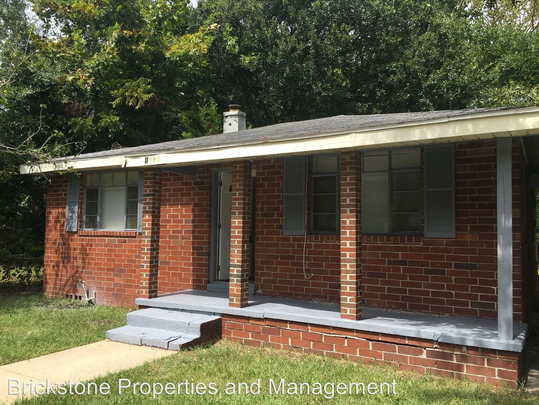 1447 W 20th St Jacksonville Fl 32209 3 Bedroom Apartment For Rent Padmapper