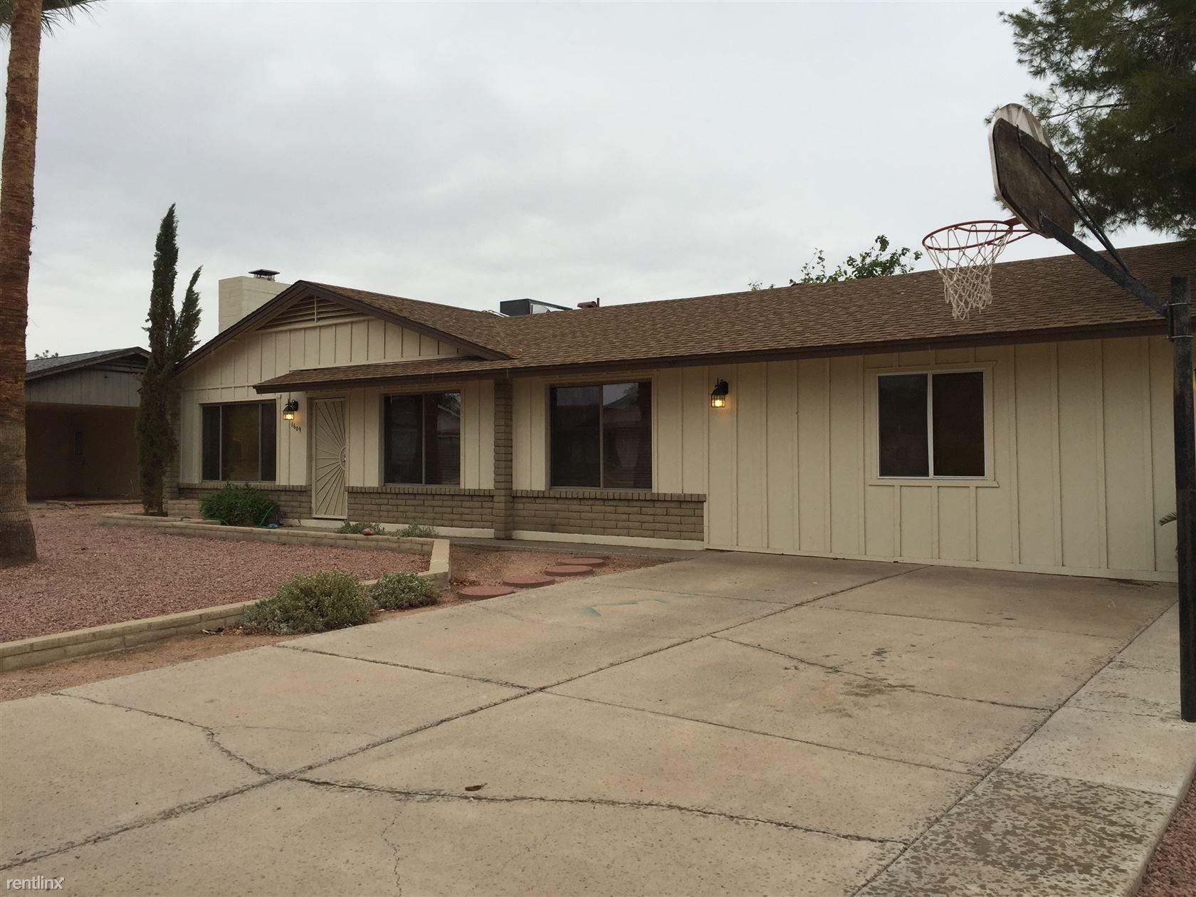 716 W Bluefield Ave Phoenix Az 85023 4 Bedroom Apartment For Rent Padmapper