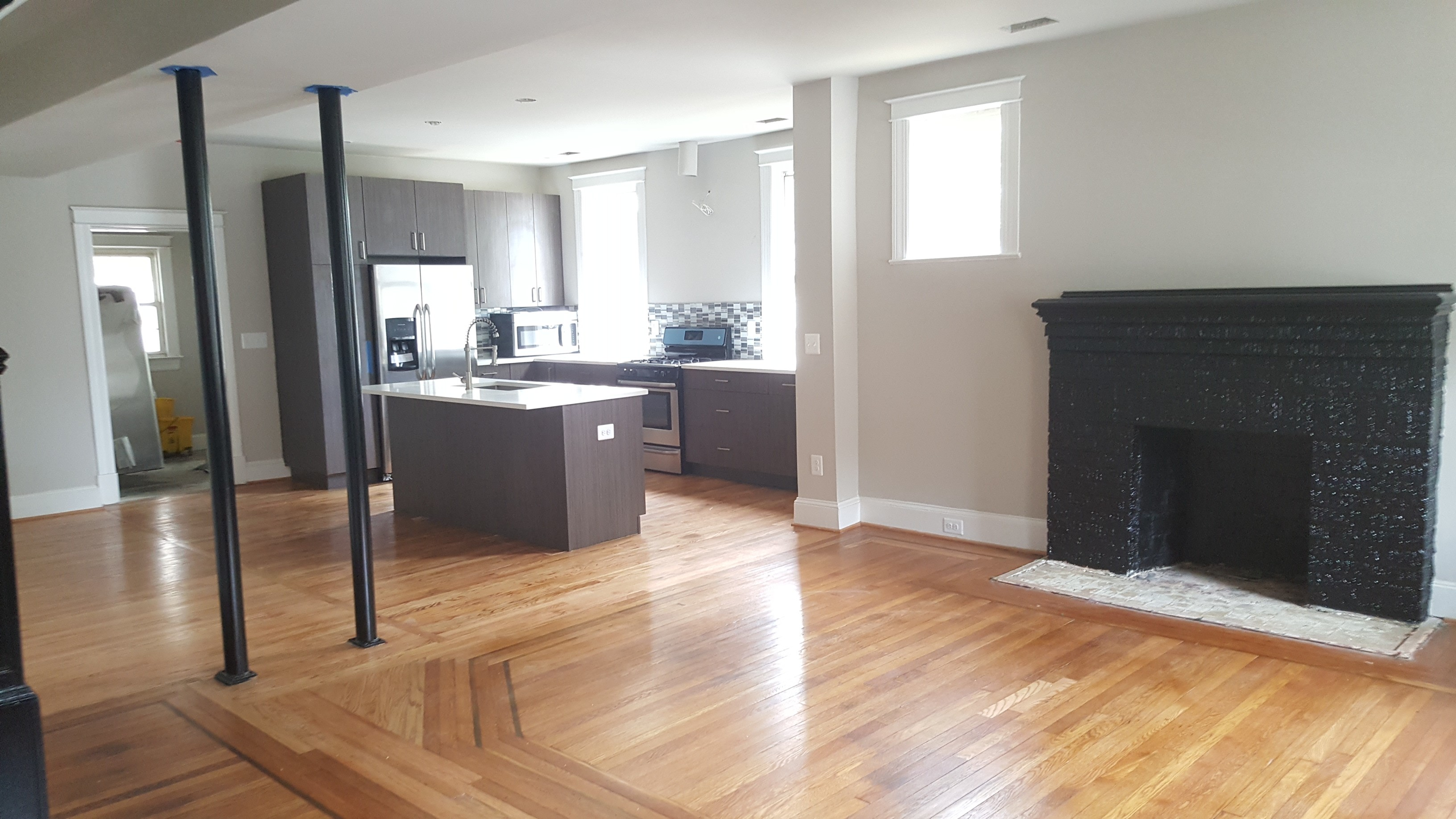 201 Rhode Island Avenue Northeast Washington Dc 20002 4 Bedroom Apartment For Rent For 3 800