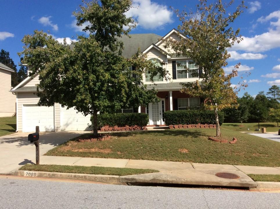 7089 Cavender Dr Sw Atlanta Ga 30331 4 Bedroom Apartment For Rent Padmapper
