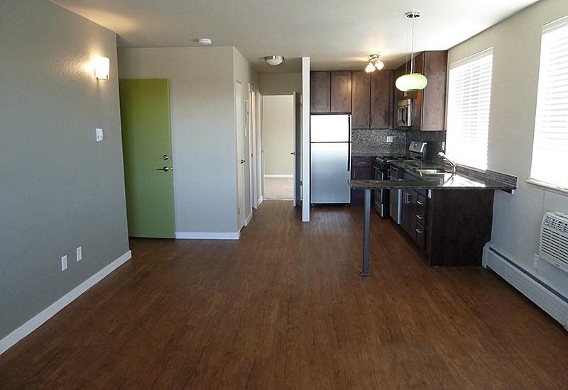 59 N Ogden St 7 Denver Co 80218 1 Bedroom Apartment For Rent Padmapper