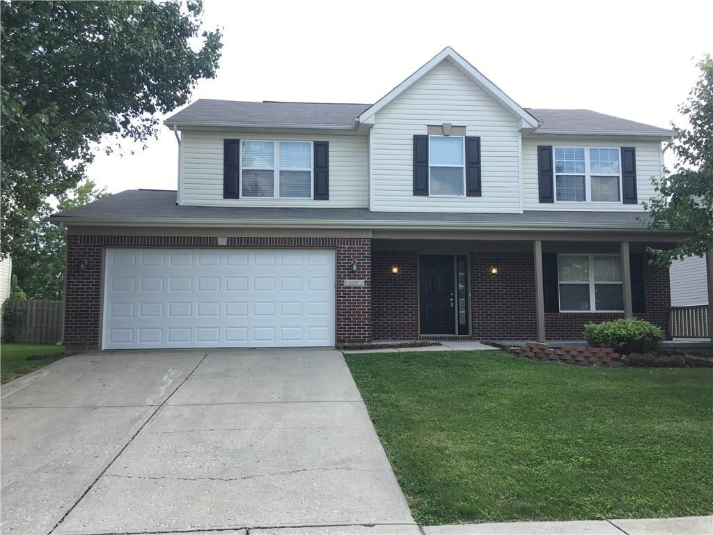413 Creekstone Dr Indianapolis In 46239 4 Bedroom Apartment For Rent Padmapper