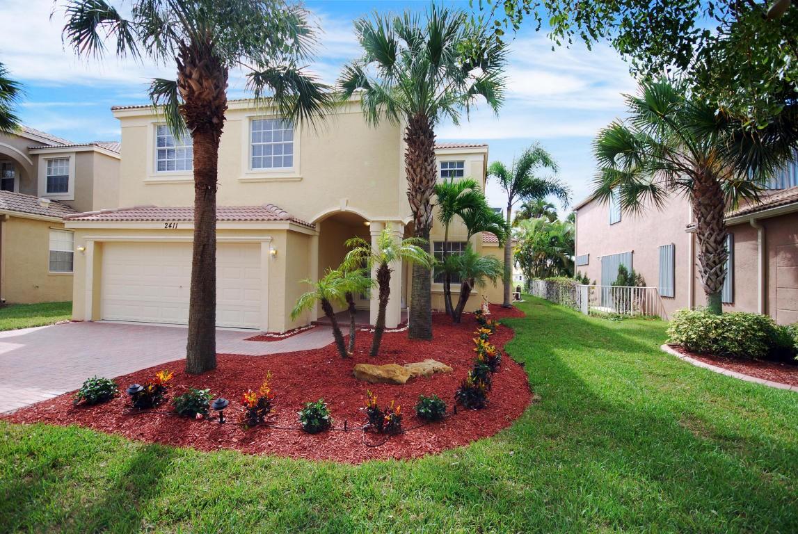 3022 Rockville Ln West Palm Beach Fl 33411 4 Bedroom