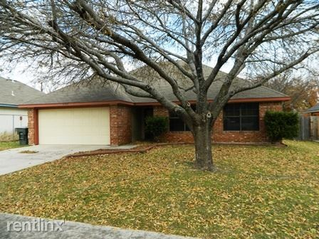 2307 armadillo dr killeen tx 76549 3 bedroom house for