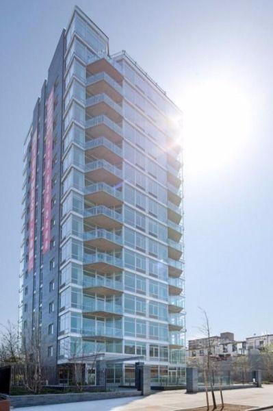 163 Washington Apartments