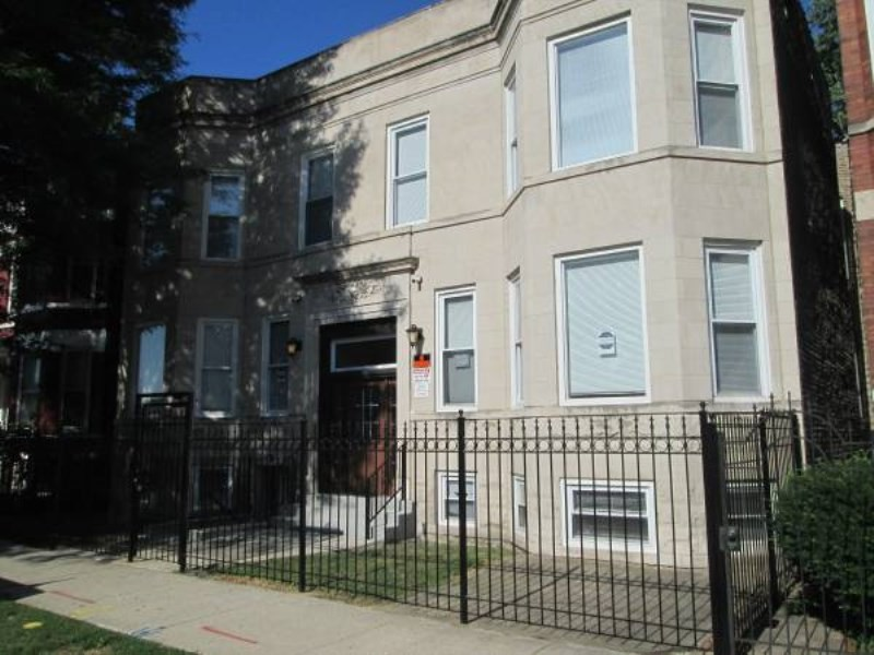 6127 S Morgan St Chicago Il 60621 2 Bedroom Apartment For Rent For 800 Month Zumper