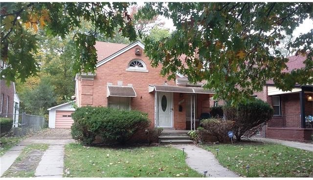 17225 Fielding St Detroit Mi 48219 3 Bedroom House For Rent For 850 Month Zumper