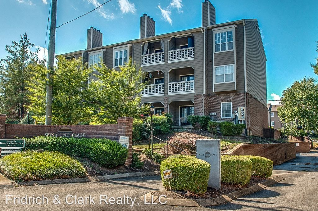 150 West End Pl Nashville Tn 37205 2 Bedroom House For