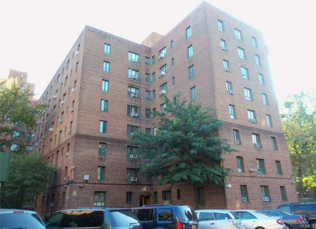 1595 Odell St 3c Bronx Ny 10462 2 Bedroom Apartment For Rent Padmapper