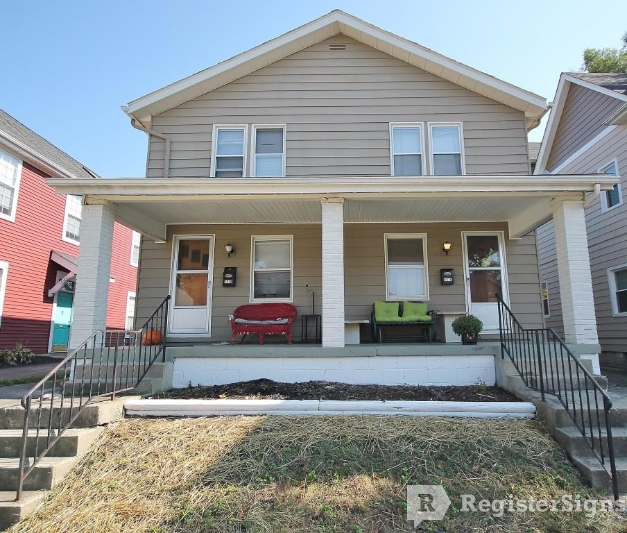 1518 glenn ave columbus oh 43212 3 bedroom apartment for rent