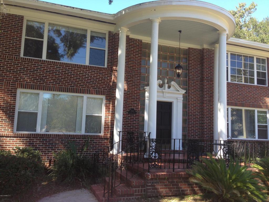 2943 St Johns Ave 3 Jacksonville Fl 32205 3 Bedroom Apartment For Rent For 1 500 Month Zumper