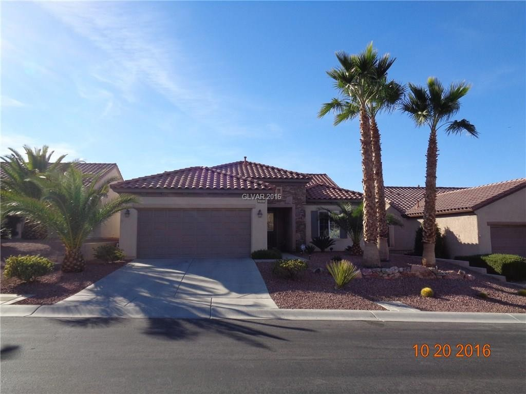 2107 Sawtooth Mountain Dr Henderson Nv 89044 2 Bedroom