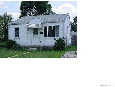 7604 Jackson Ave Warren Mi 48091 2 Bedroom Apartment For Rent Padmapper