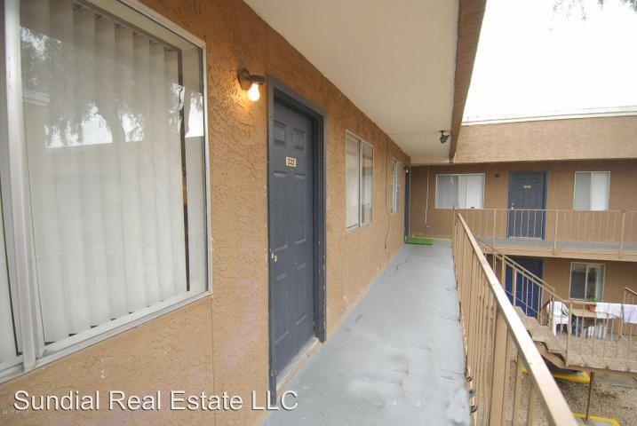18202 N Cave Creek Rd 222 Phoenix Az 85032 2 Bedroom