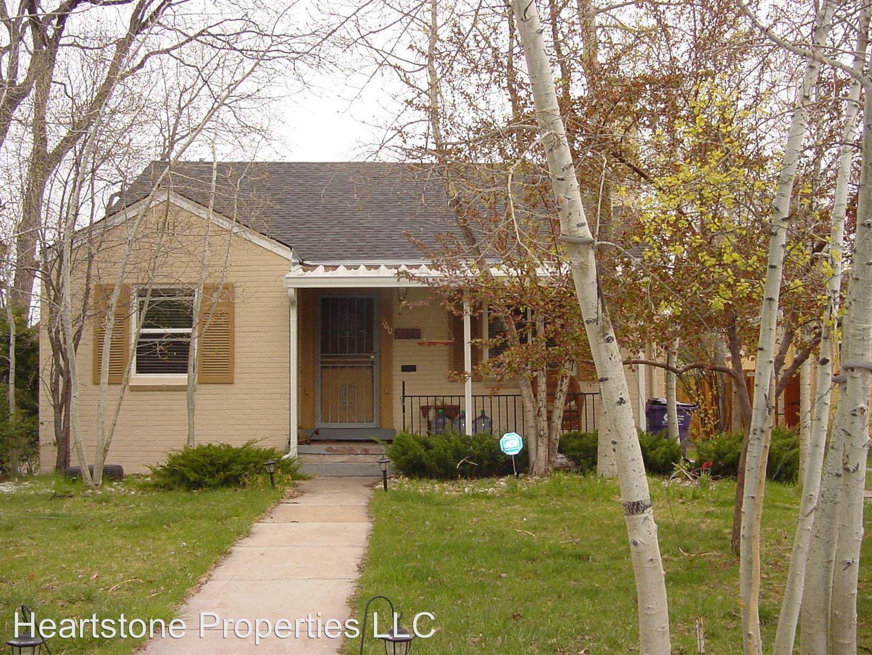 760 Glencoe St Denver Co 80220 2 Bedroom House For Rent For 1 995 Month Zumper