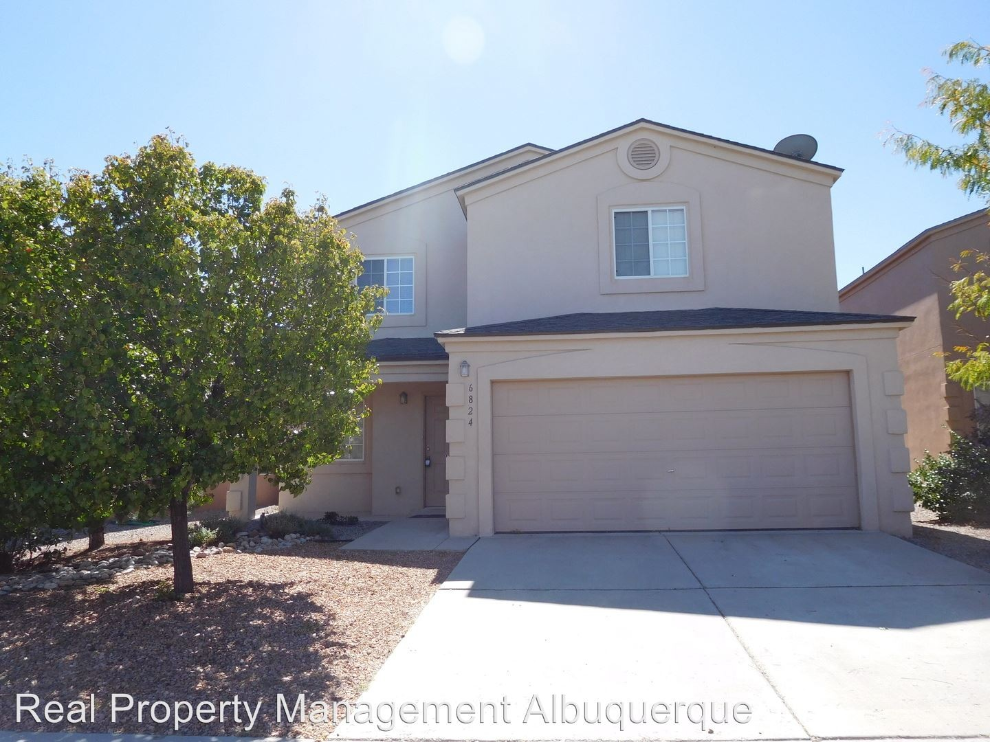 6824 Paese Pl Nw Albuquerque Nm 87114 3 Bedroom House