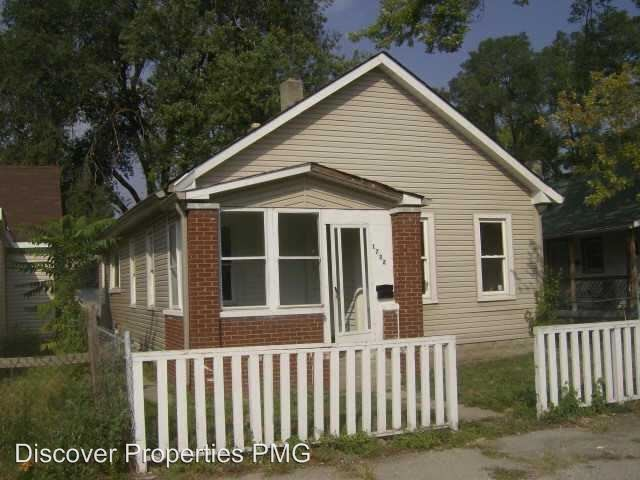 1732 Draper St Indianapolis In 46203 3 Bedroom House For Rent For 700 Month Zumper