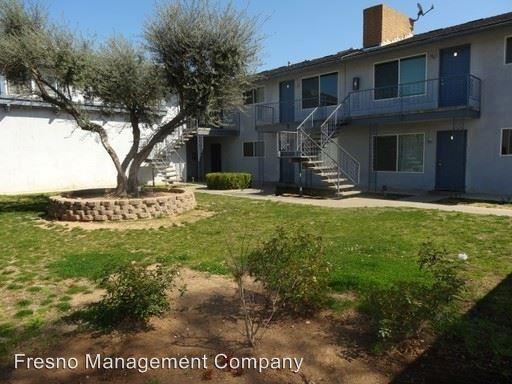 Huntington Luxury Apartments Fresno Ca