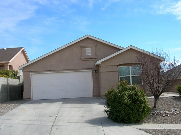 10528 napoli st nw albuquerque nm 87114 3 bedroom house for rent for