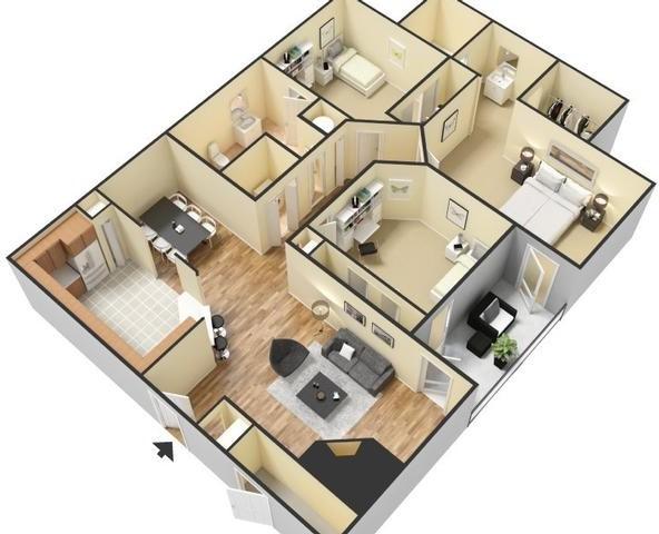 Apartments On Collins Rd Jax Fl