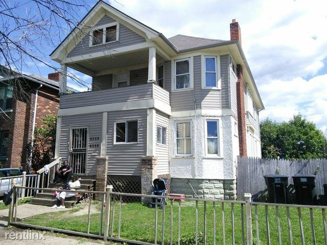 9396 Ravenswood St Detroit Mi 48204 2 Bedroom Apartment For Rent For 600 Month Zumper