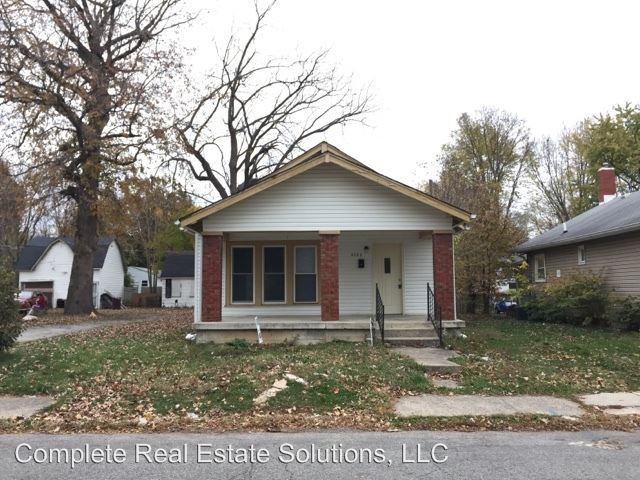 4535 Evanston Ave Indianapolis In 46205 2 Bedroom Apartment For Rent Padmapper