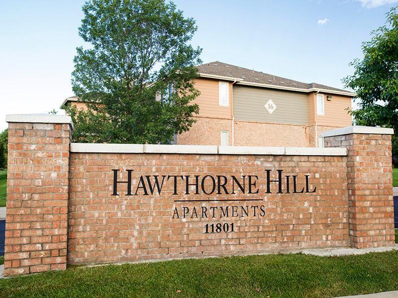 Hawthorne Hill
