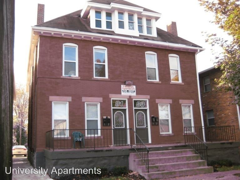 71 mcmillen ave columbus oh 43201 3 bedroom apartment for rent