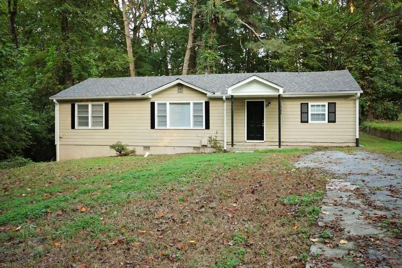 1385 Nash Road Northwest Atlanta Ga 30331 4 Bedroom House For Rent For 995 Month Zumper