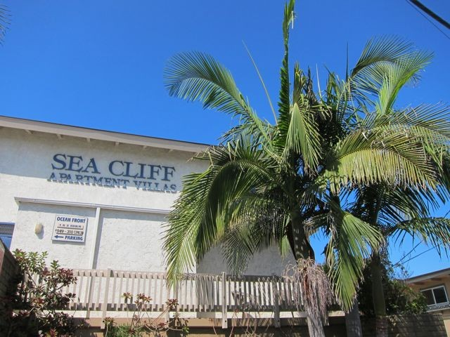Sea Cliff Apartments